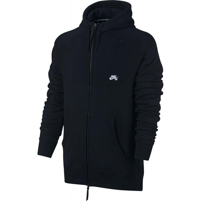 Nike everett - černá - M