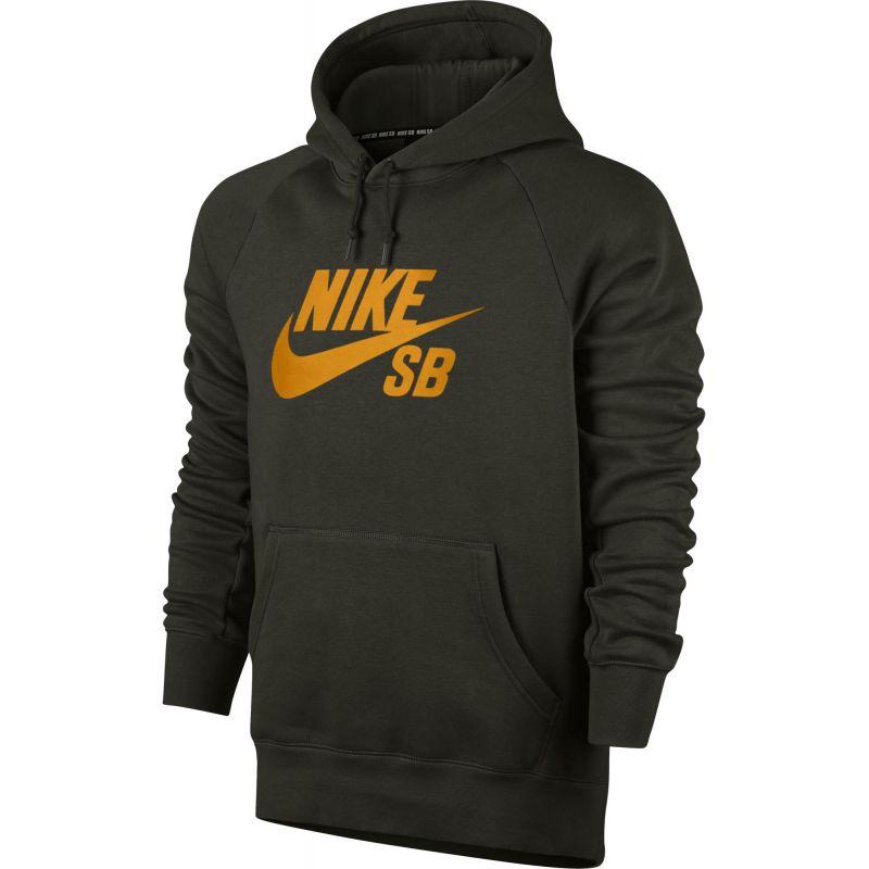 Nike icon - zelená - M