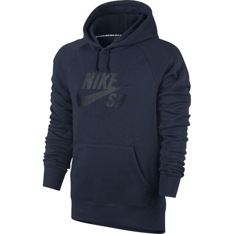Nike icon - modrá - M