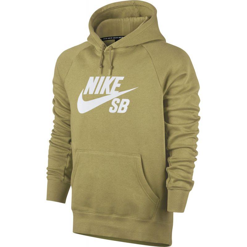 Nike icon - béžová - L