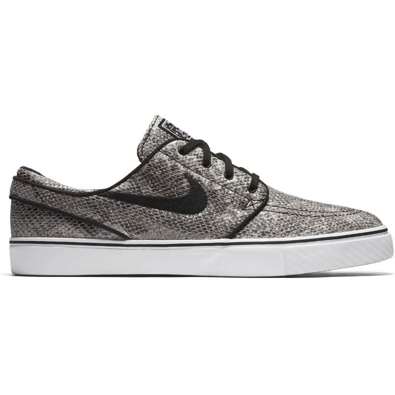 Nike zoom stefan janoski - šedá - EUR 46