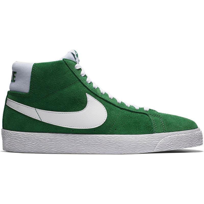 Nike blazer - zelená - EUR 44,5