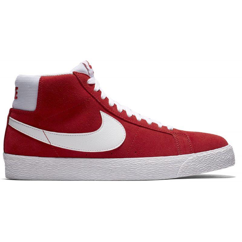 Nike blazer - červená - EUR 45,5