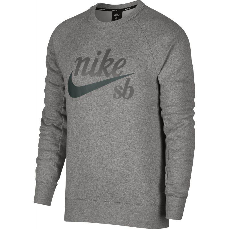 Nike icon - šedá - L