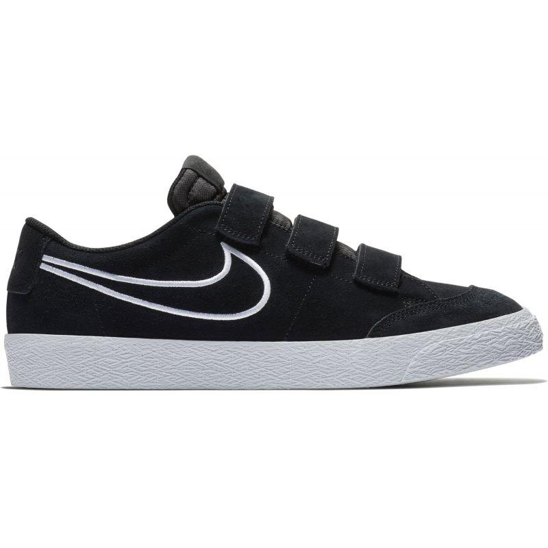 Nike blazer - černá - US 5