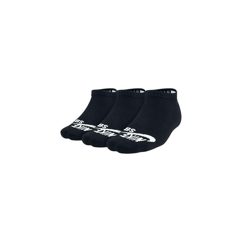 Nike sb ponozky - černá - L