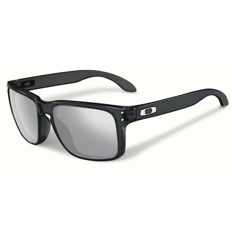 Oakley holbrook - černá