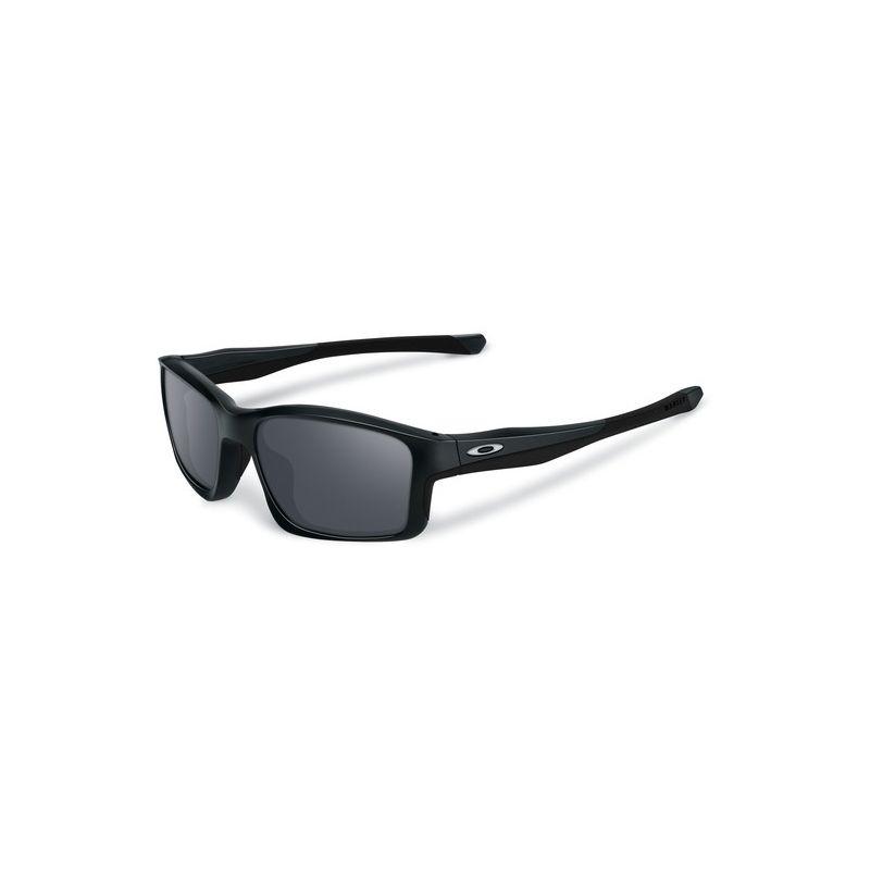 Oakley chainlink polished - černá