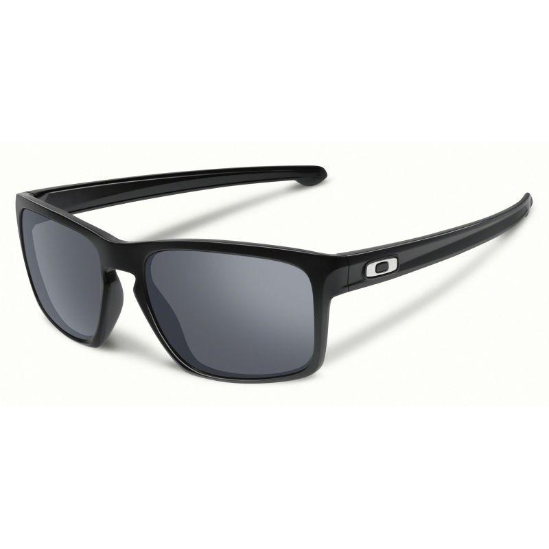 Oakley polished - černá