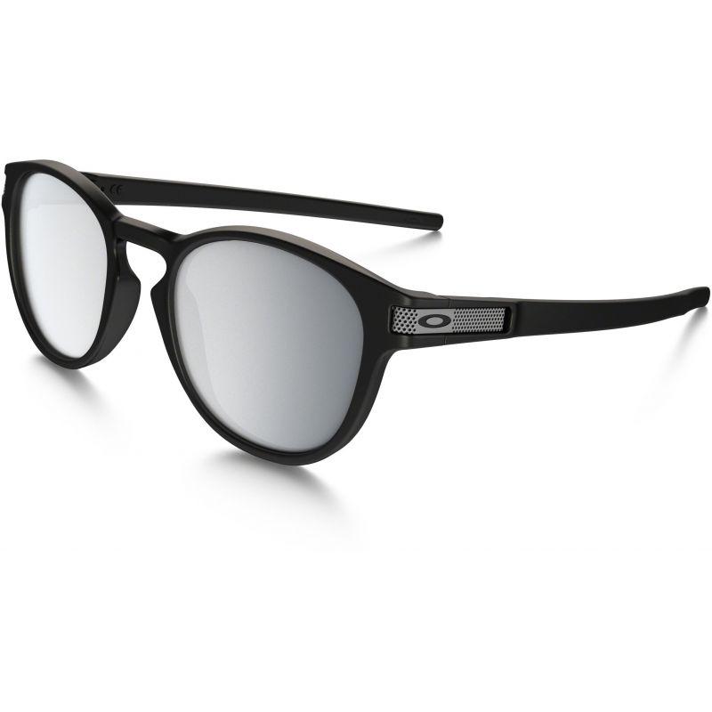 Oakley latch - černá