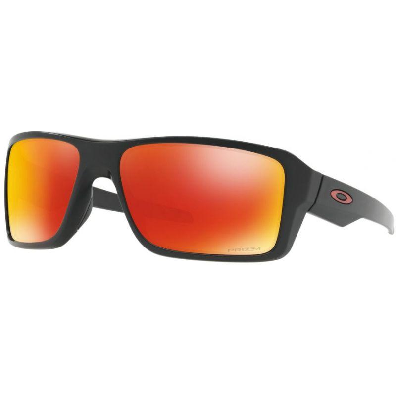 Oakley double edge - červená