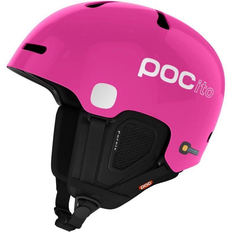 POC fornix - růžová - XS/S
