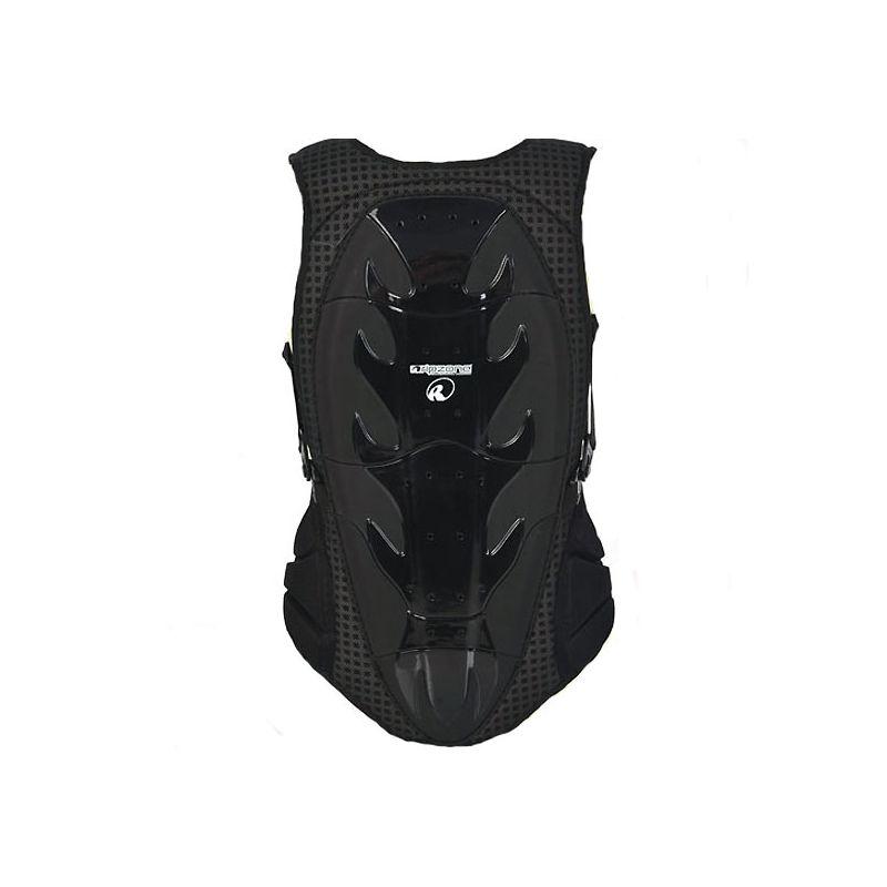 RIPZONE BACK FREESTYLE SNOWBOARD CHRANIC - černá (BLK) - XL