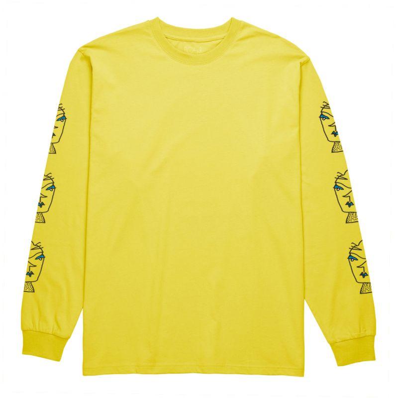 Polar heads - žlutá - XL