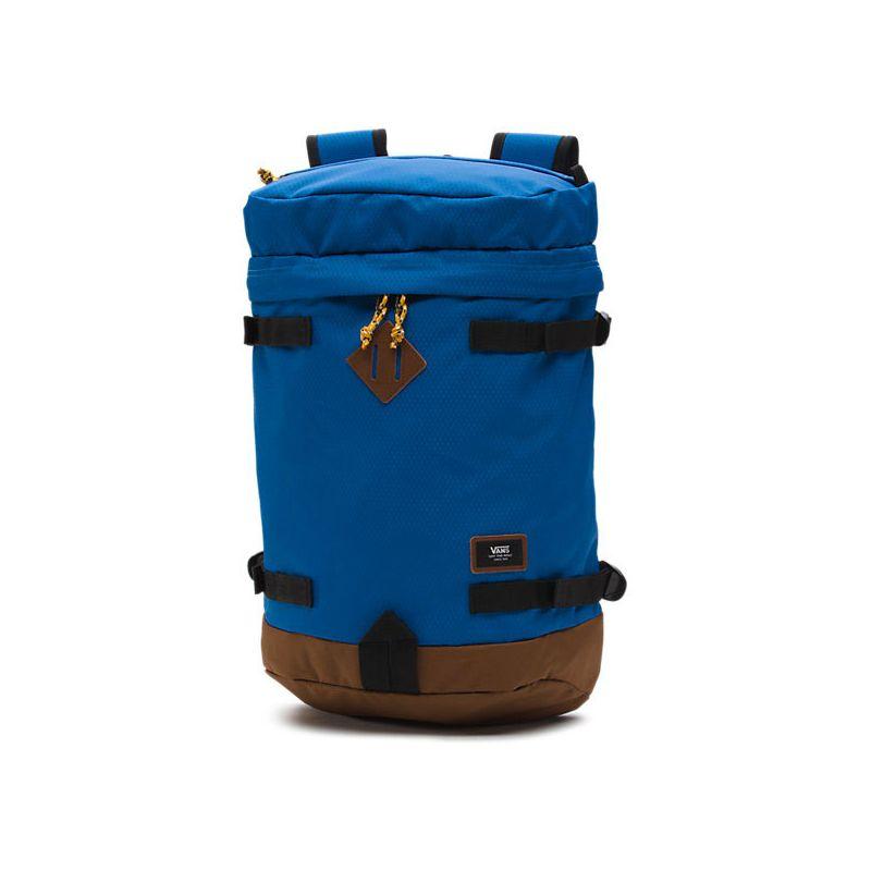 Vans clamber - modrá - 25L
