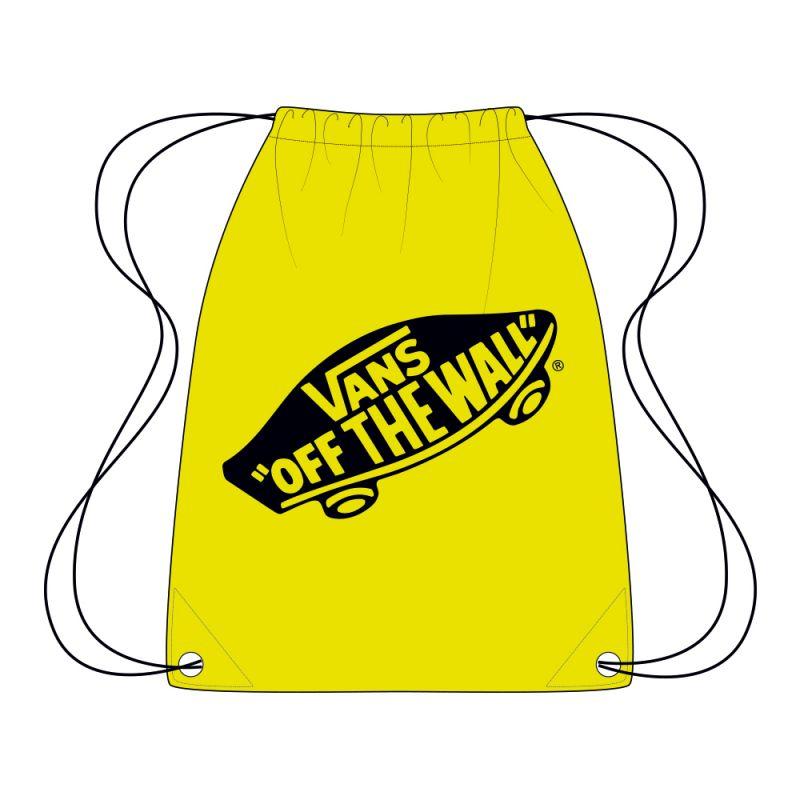 TAŠKA VANS BENCHED - žlutá (SUL) - univerzální