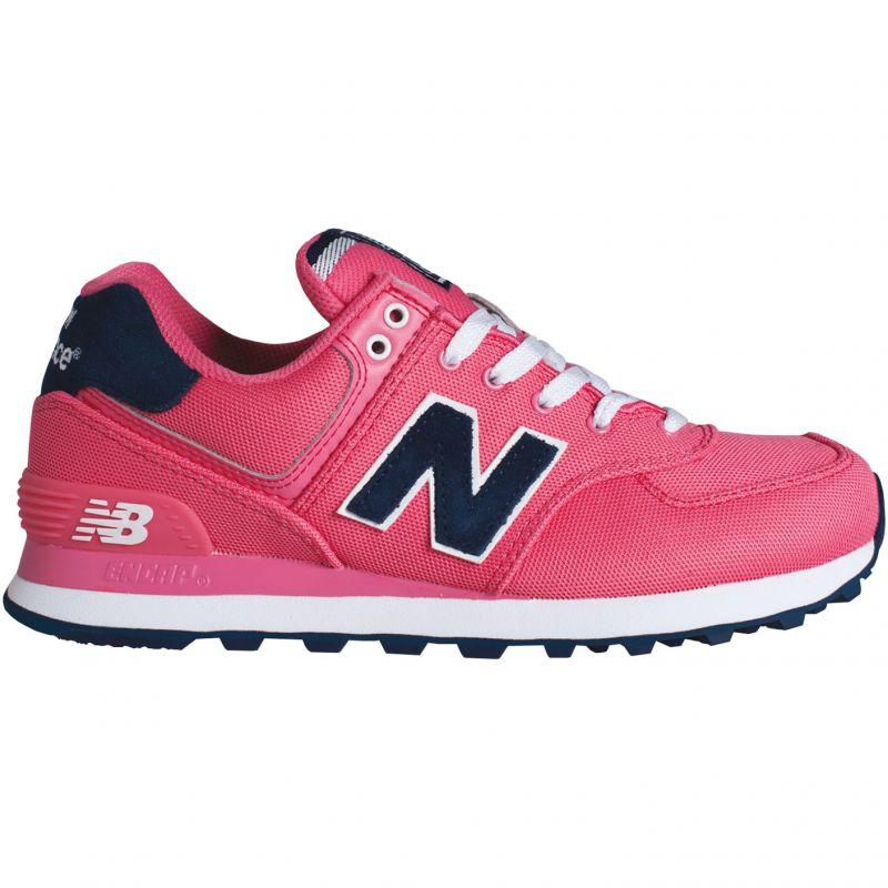 New Balance wl574pop - růžová - EUR 37,5