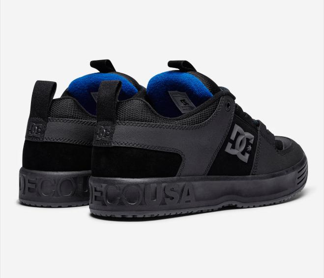 9825519e88c Stejně jako u prvních 2 barev ti DJ DC Shoes pouští svůj už ověřenej hit   Špičková bota s originálnim lookem by Autentickej design feat. nejnovější  ...
